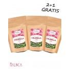 Chlorella u tabletama iz ekološkog uzgoja (200 tableta) 2+1 gratis
