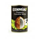Kokosovo mlijeko iz ekološke proizvodnje 400ml