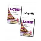 Priručnik LCHF s tjednim jelovnikom i receptima 1+1 gratis