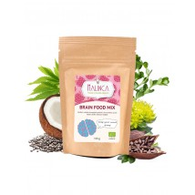 Brain food mix iz ekološkog uzgoja 100g