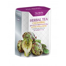 Biljni čaj za čišćenje jetre20 vrećica