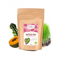 Detox mix iz ekološkog uzgoja 150g