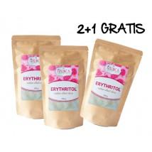 Zaslađivač eritritol bez kalorija 500g 2+1 gratis