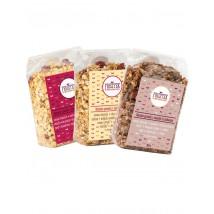 Paket domaća granola/müsli