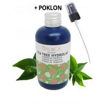 Hidrolat čajevca iz ekološkog uzgoja + poklon