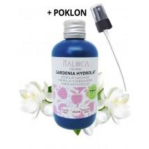 Hidrolat gardenije iz ekološkog uzgoja + poklon
