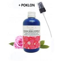 Hidrolat damask ruže iz ekološkog uzgoja 100ml