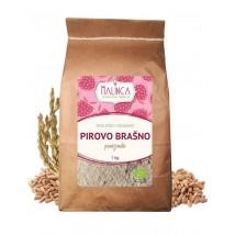 Bio pirovo integralno brašno 1kg