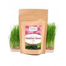 Pšenična trava u prahu iz ekološkog uzgoja 100g