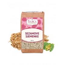 Sezamove sjemenke 500g