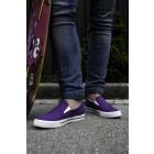 Ženske tenisice Skid Purple