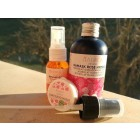Antiage paket (bio šipkovo ulje i hidrolat ruže)