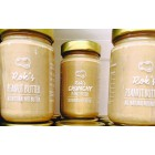100% prirodni crunchy maslac od kikirikija 300g