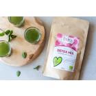 Detox mix iz ekološke proizvodnje 150g