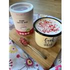 Lončić Malinca i Pink Latte Mix
