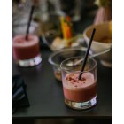 Pink latte Mix