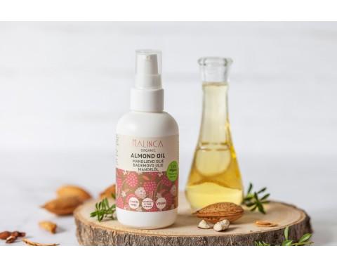 Mandelöl aus ökologischem Landbau 100 ml