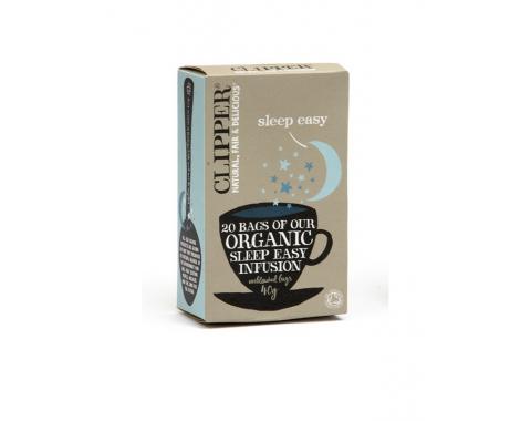 Organski čaj za boljši spanec