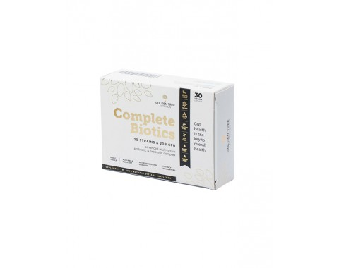 Probiotika Complete Biotics 30 Kapseln