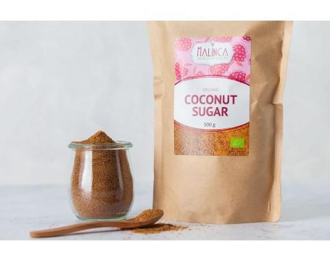 Kokoszucker aus ökologischem Landbau 500g