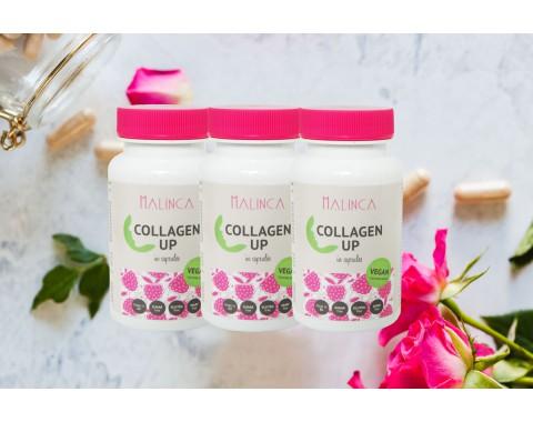 3 x Collagen UP + OHNE LIEFERKOSTEN