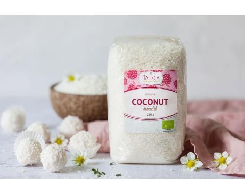 Kokosraspeln (grob gemahlenes Mehl) aus ökologischem Landbau 250g