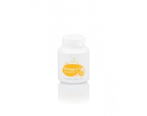 Omega-3 Fettsäuren – 60 Kapseln