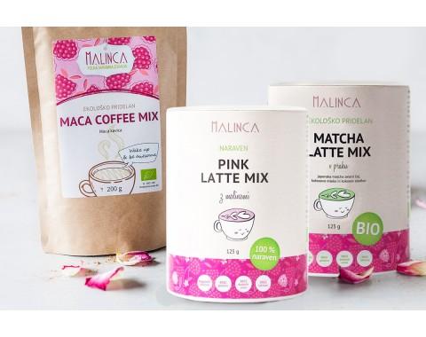Paket Super Kaffees