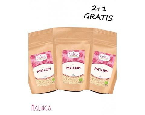 Psyllium/Flohsamenschalen aus ökologischem Landbau