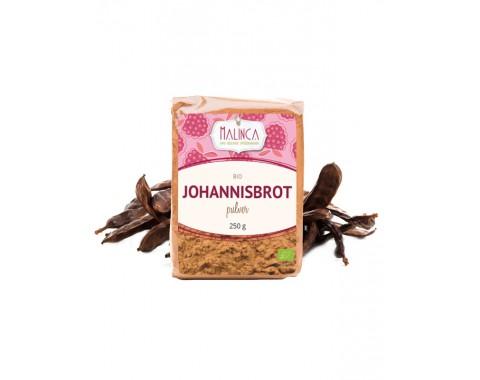 Johannisbrot-Pulver aus ökologischem Landbau 250g