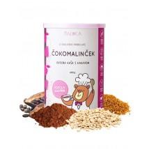 Kakao Porridge aus ökologischem Landbau 400g