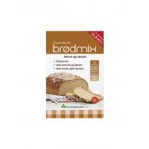Sukrin Low Carb mešanica za kruh z ovsom in sezamom 250g