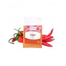 Chilipulver aus ökologischem Landbau 25g