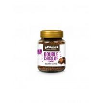 Löslicher Kaffee - mit Doppelschokoladengeschmack 50g
