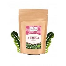 Chlorella Tabletten aus ökologischem Landbau 100g