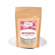 Erythritol (Erythrit) – ein Süßstoff ohne Kalorien brez kalorij 500g