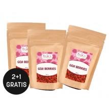 Goji Beeren 2+1 gratis (3x250g)