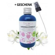 Gardenia Hydrolat aus ökologischem Landbau + Geschenk