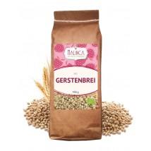 Gerstenbrei/Graupen aus ökologischem Landbau 500g