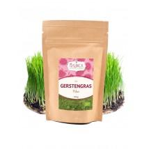 Gerstengras Pulver aus ökologischem Landbau 100g