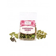 Kardamom Samen (grüne) aus ökologischem Landbau 25g