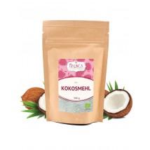 Kokosmehl (fein gemahlen) aus ökologischem Landbau 500 g
