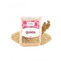 Quinoa aus ökologischem Landbau
