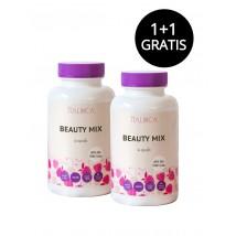 Beauty mix in Kapseln 1+1 gratis