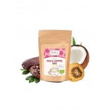 Maca Coffee Mix aus ökologischem Landbau - Probepackung 30 g