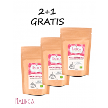 Organski Maca coffee mix 200g 2+1 gratis