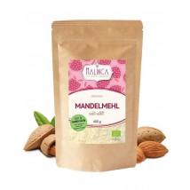 Mandelmehl aus ökologischem Landbau 400 g