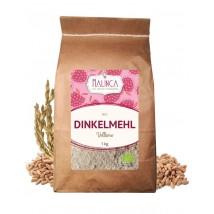 Dinkelmehl, Vollkorn – aus ökologischem Landbau 1kg