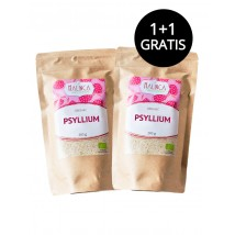 Psyllium 1+1 gratis