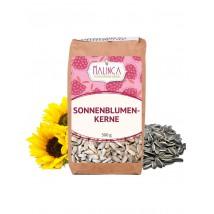 Sonnenblumenkerne 500g
